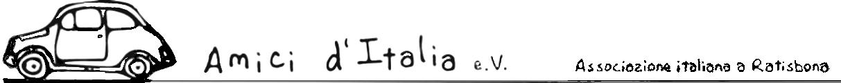 Amici d'Italia e.V.